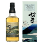 The Matsui Single Malt Sakura Cask